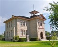 Image for Elsinore White Rock Schoolhouse ~ Elsinore, Utah
