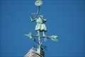 Image for Viking Weathervane - Solvang California