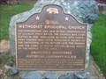 Image for Methodist Episcopal Church