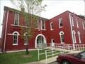 Image for Old Tishomingo  County Courthouse History Museum, Iuka, MS