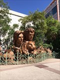 Image for Siegfried & Roy - Las Vegas Blvd. - Las Vegas, NV