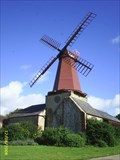 Image for West Blatchington Windmill, Brighton, East Sussex