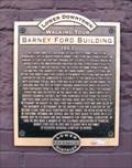 Image for Barney Ford Building - Denver, CO