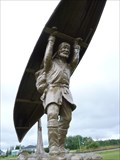 Image for The Missinaïbi Traveller - Mattice, Ontario