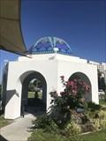 Image for Cancer Survivor's Park Gazebo - San Diego, CA