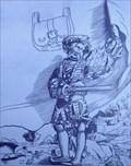 Image for Kaysersberg's Banner Carrier, Haut-Rhin/FR