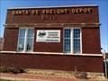 Image for Santa Fe Freight Depot - Enid, Oklahoma