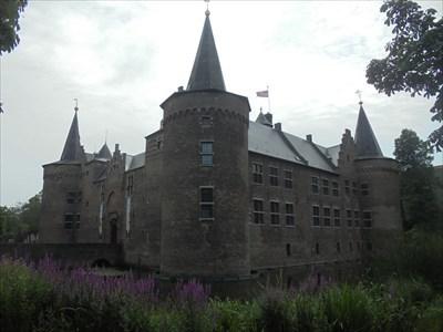 Helmond Castle NL