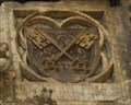 Image for Coats of arms at the old town hall of Regensburg - Bavaria / Germany