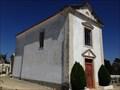 Image for Capela do cemitério de Leiria - Portugal