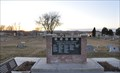 Image for Enoch City Veterans Memorial