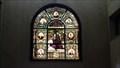 Image for Stained Glass Windows - Ottawa Public Library - Ottawa, Ontario