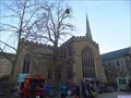 Image for Holy Trinity Church - Market Street, Cambridge, UK