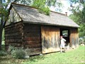 Image for Blacksmith shop at Exchange Place - Kingsport, TN