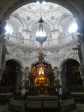 Image for La Capilla del Sagrario de la Iglesia Parroquial de la Asunción - Priego de Cordoba, Spain