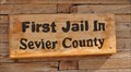 Image for First Jail in Sevier County