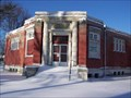 Image for Cattaraugus County Memorial Building - Little Valley, New York