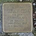 Image for Pavlína Katzová - Kutná Hora, Czech Republic