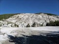 Image for Roaring Mountain - Wyoming
