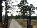 Image for Pine Lawn Cemetery Winona Shannon Co., Missouri.