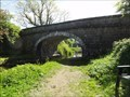 Image for Arch Bridge 164 On The Lancaster Canal - Crooklands, UK
