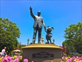 Image for ONLY - Completely Designed and Built Theme Park by Walt Disney - Anaheim, CA