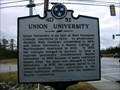 Image for Union University