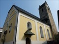Image for Pfarrkirche Mariä Empfängnis - Neubeuern, Lk Rosenheim, Bayern, D