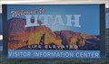 Image for Utah State Visitor Center at Saint George
