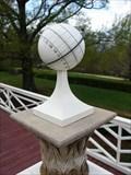 Image for Thomas Jefferson's sun dial
