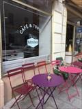 Image for Cafè Kubitscheck - München, Munich, Bayern, Germany