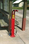 Image for Repair Station - Katy Trail - Marthasville, MO, USA
