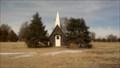 Image for Selkirk Wayside Chapel -  Selkirk, Kansas