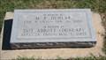 Image for 100 - Dot Abbott Dunlap - Mustang Cemetery - Mustang, OK