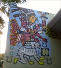 Image for Mayan Mural  -  San Jose, CA