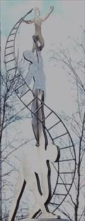 Image for Three Acrobats - Ladywood, Birmingham, UK