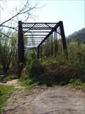 Image for Higginsport Bridge