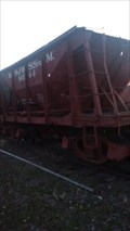 Image for Soo Line #80944 Ore Car - North Freedom, WI, USA