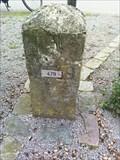 Image for Netherlands/Germany, Borderstone 479, Velden, Netherlands