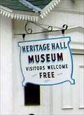 Image for Lakeside Heritage Hall Museum