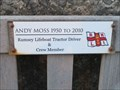 Image for Andy Moss - Ramsey, Isle of Man