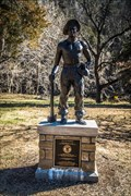 Image for Civilian Conservation Corps – 80 Years – Roaring River State Park, Missouri