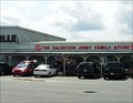 Image for Salvation Army Family Store and Social Services-Cartersville Georiga