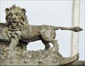 Image for Lion - Town Gate, High Street, Arundel, UK