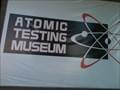 Image for Atomic Testing Museum - Las Vegas, NV