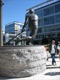 Image for Willie Howard Mays - San Francisco, CA