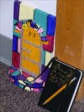Image for The Quilt Patch - Fairy Door - Tecumseh, Michigan.