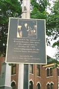 Image for Ronald Reagan - Greenville, IL