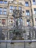 Image for Altstadt Fountain