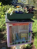 Image for Concord Drive Book Exchange - Holland, Michigan